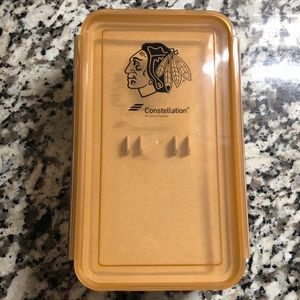 Other - Chicago Blackhawks Eco-friendly lunch boxes